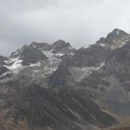 Peruu: Võtavad sõnatuks… suursugused ja müstilised Andid.