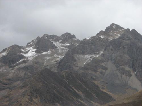 Võtavad sõnatuks… suursugused ja müstilised Andid – maailma pikim mäestik, põhjast lõunasse 9000 km.