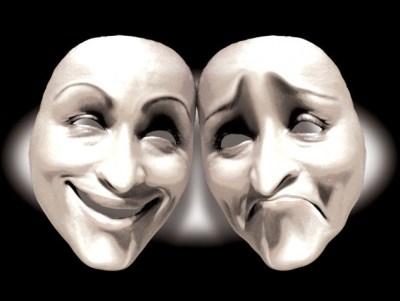 Emotsioon on loodusjõud, stiihia, mis meid tegutsema paneb. foto: internet.