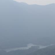 India: Šiva templis Velliangiri mägedes.