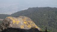 India: Suursugune vaade Velliangirilt 1800 m kõrgusel naaberahelikule ja alla orule.